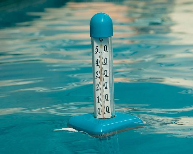 Akcesoria basenowe: termometry basenowe, wentylacja basenów we Wrocławiu