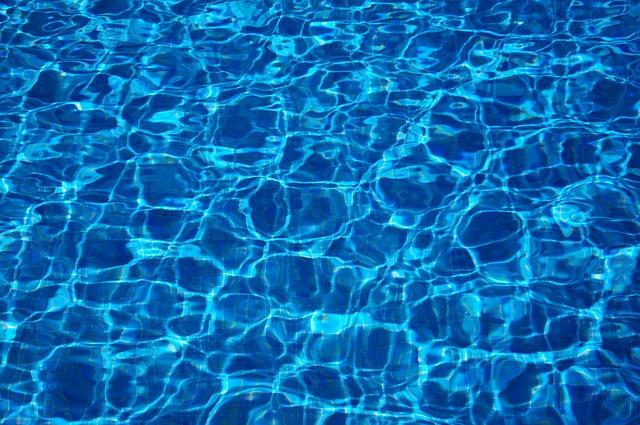 Właściwy termometr basenowy.